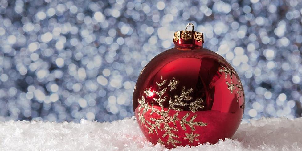 BOMA - December Meeting Holiday Celebration