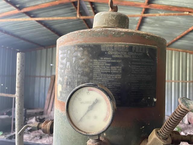 Welderz Frend Acetylene Generator