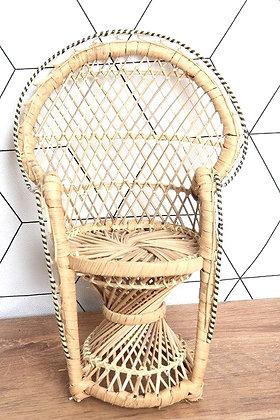 Petit fauteuil Emmanuelle