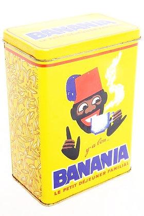 Boite Banania