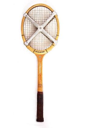 Raquette de tennis Hilton