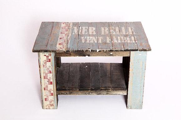 "Table ""Mer"""