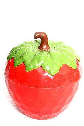 Seau à glaçons fraise