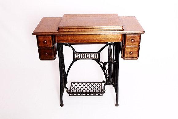 """Table """"singer"""""""
