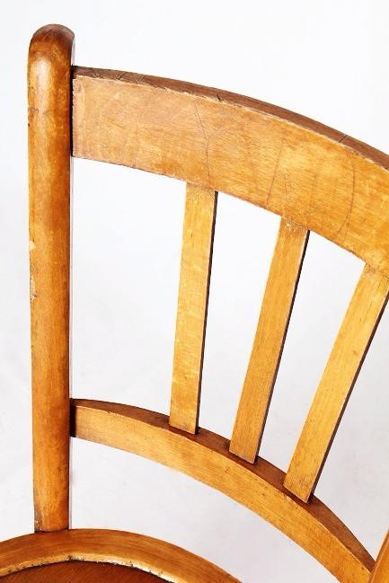 chaise bistrot armand colette brocante en ligne france. Black Bedroom Furniture Sets. Home Design Ideas