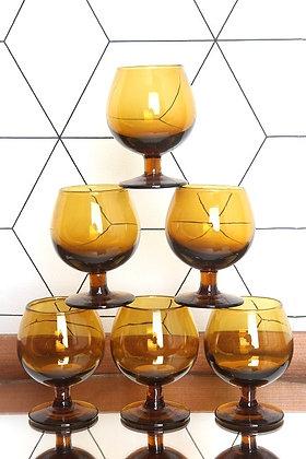Petits verres d'apéro