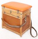 coffre-pecheur-bois-cuir-orange-vintage_