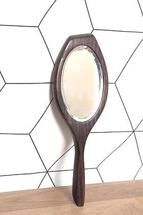 Miroir à main