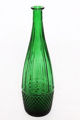 Carafe/vase en verre