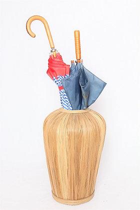 Vase / porte-parapluies