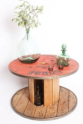Table Touret