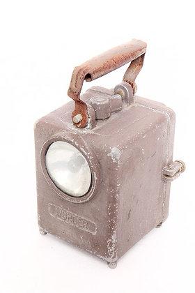 Lampe de cheminot