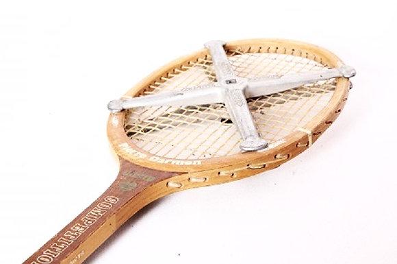 "Raquette de tennis ""Pierre Darmon"""