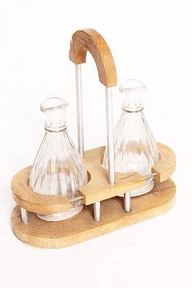 Service huile/vinaigre