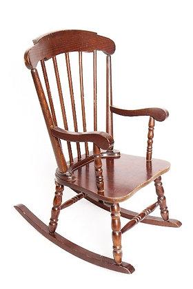 Rocking-Chair d'enfant