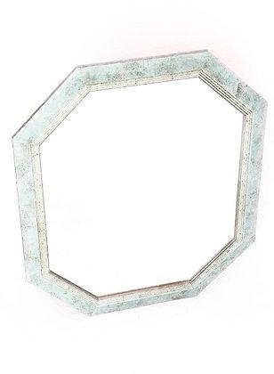 Miroir octogonal
