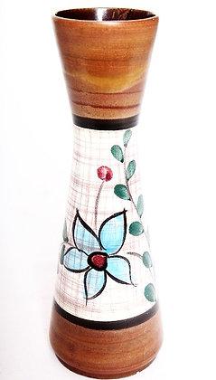 "Vase ""fleur"" West Germany"