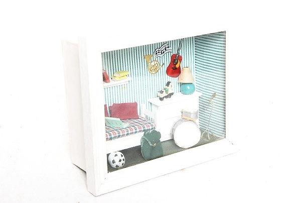 Cadre chambre d'enfant