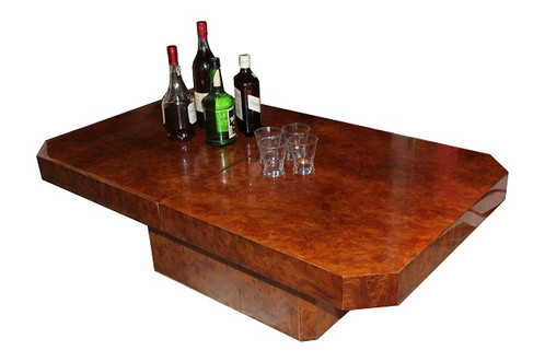 table bar style willy rizzo armand colette brocante en ligne france. Black Bedroom Furniture Sets. Home Design Ideas