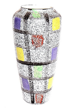 Vase West Germany