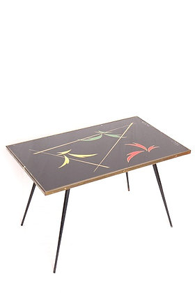 Table basse 60s
