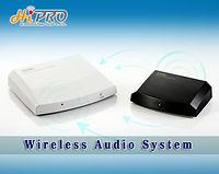 Hi-Pro Wireless Audio