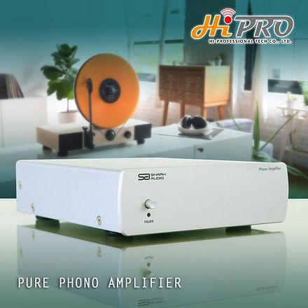 Hi-Pro Phono Preamp