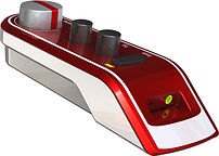 Gaming EQ Effector Red