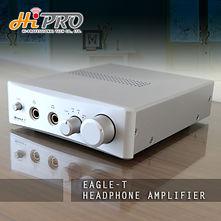 EagleT headphone  amplifier
