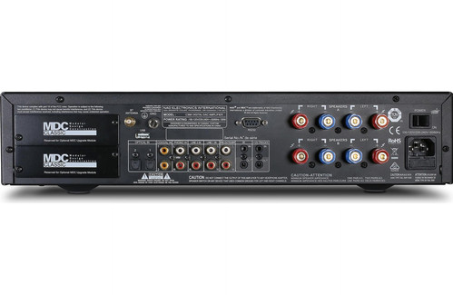 HiFi Square | Integrated Amplifier