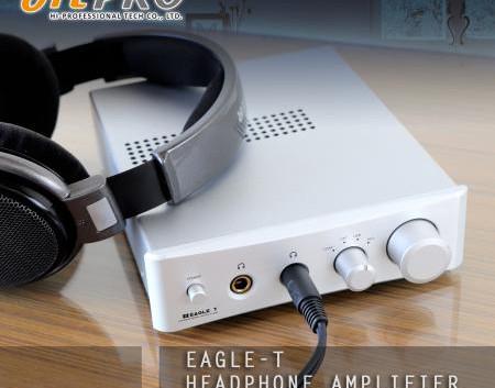 Eagle T Headphone Amplifier-3
