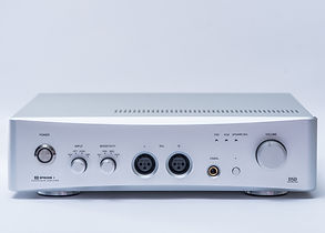 Hi-Fi Amplifier