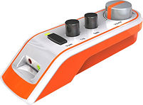 Gaming EQ Effector Orange