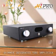 Hi-Pro Glimmer Tube Amplifer