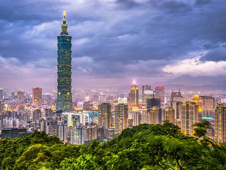 Manufacturing In Taiwan Vs. Mainland China