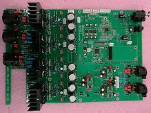 Audio PCBA assembly