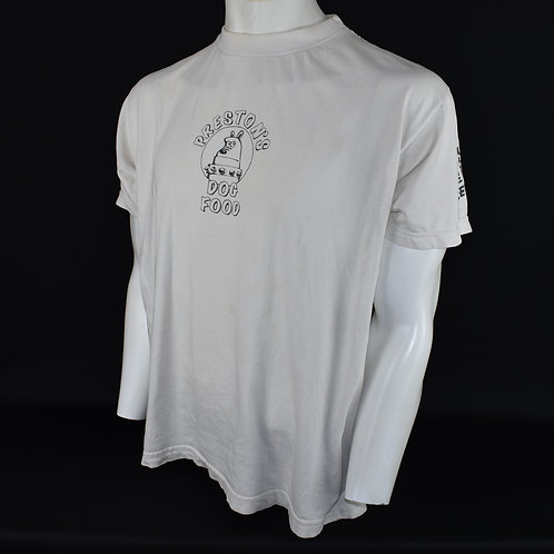 Wallace & Gromit: A Close Shave (1995) Production Used Crew T-Shirt