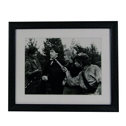 Doctor Who Original 1960's BBC Press Photograph