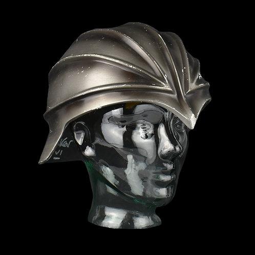 Doctor Who: Revelation of the Daleks (TV Series,1985) Original Guard Helmet