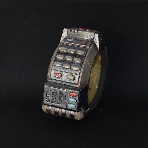 Doctor Who: The Satan Pit (2006) Original Sanctuary Base Wrist Communicator
