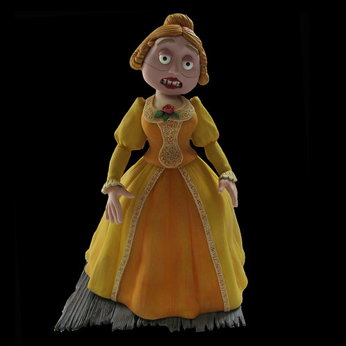 The Pirates! In an Adventure with Scientists (2012) Lavinia Original Puppet