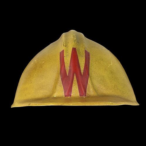 Jim Henson Dinosaurs TV Series (1991-1994) Original Sid Turtlepuss Hard Hat