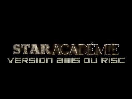 Cinquième édition de « Star Académie »