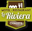 LogoMotelRestaurantLeRiviera-AVEC_CHALET