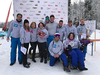 2. Göttfried Inklusion Skicup