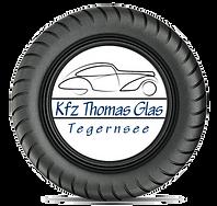 Logo von KFZ Thomas Glas Tegernsee