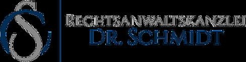 Logo von Rechtsanwaltschaftskanzlei Dr. Schmidt