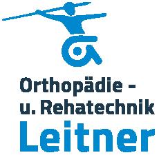 Logo von Orthopädie - und Rehatechnik Leitner