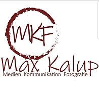 Logo von Max Kalup (Medien, Kommunikation und Fotografie)