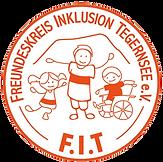 Logo von Freundeskreis Inklusion Tegernsee e.V. F.I.T.